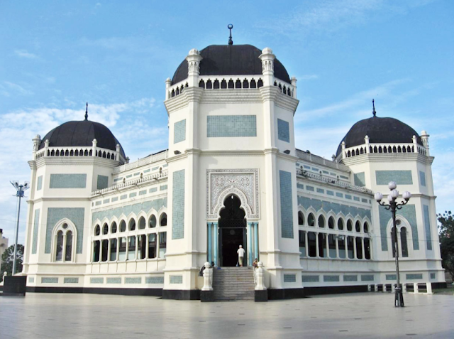 Interesting Tourist Attractions in Medan to Visit