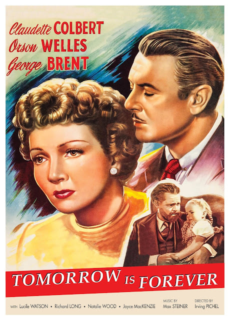 Tomorrow Is Forever 1946 Free Streaming Full Romance film