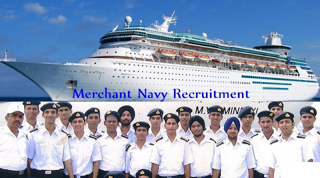 Merchant Navy Recruitment
