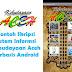Skrpisi Sistem Informasi Kebudayaan Aceh Berbasis Android - Lengkap