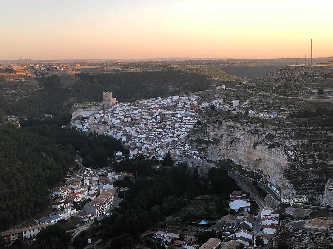 Vista de Alcalá del Júcar
