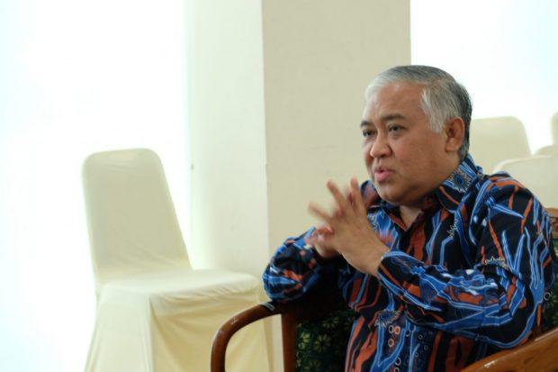 PCNU Gagalkan Kehadiran UBN di Cirebon, Ini Kata Din Syamsuddin