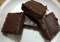 Protein  Plantain Flour Brownies Cake (Paleo, Nut-Free, Vegan, Gluten-Free,Refined-Sugar-Free).jpg