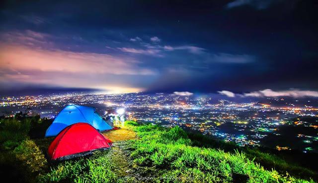 Lokasi dan Tiket Masuk Wisata Bukit Alesano Bogor 2020