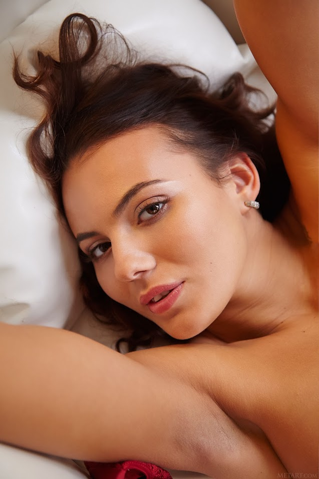 MetArt Vanessa Decker Before Our Date