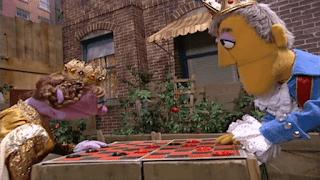 Sesame Street Episode 4160