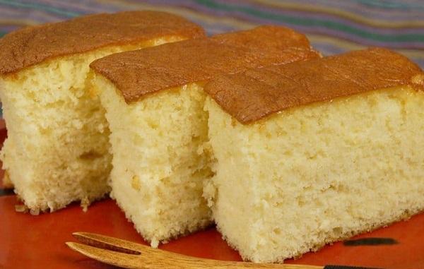 How to make a regular Egyptian cake