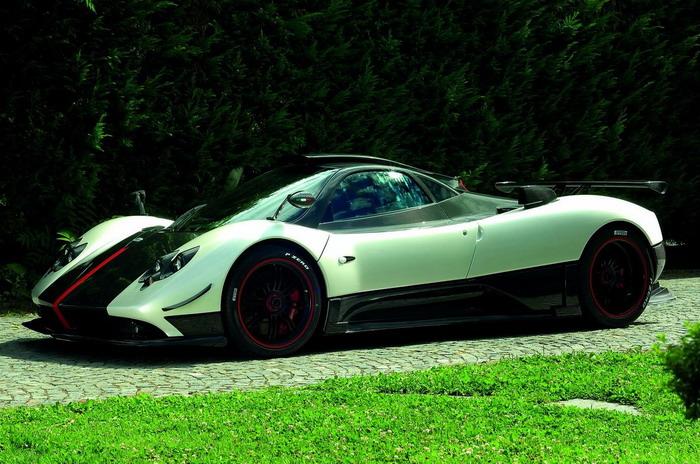Pagani Zonda Cinque Roadster 2010 Automobile For Life