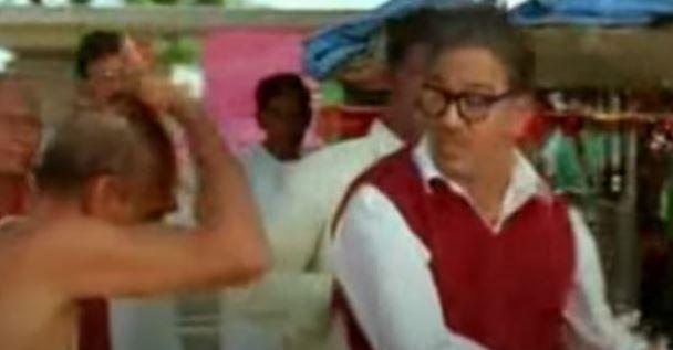 Aa Naluguru Good Morning Song Lyrics in Telugu