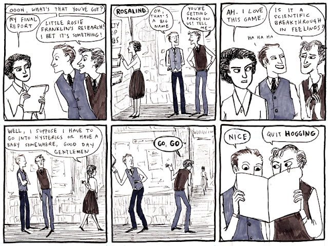 by Kate Beaton