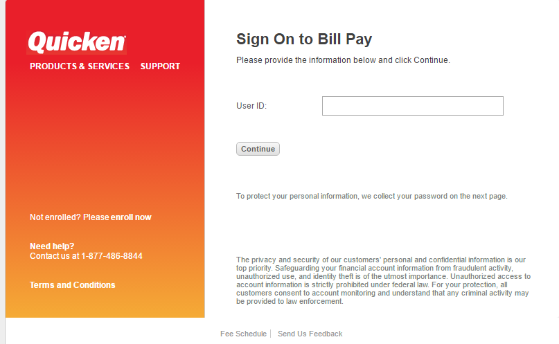 How to edit Quicken bill payment - Quicken Tips