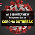 All SSB Interview Postponed due to CORONA Outbreak