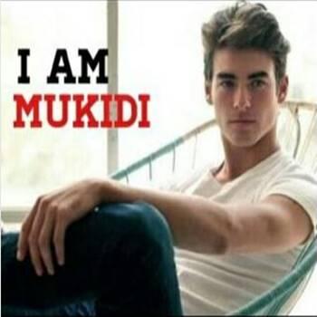 I am Mukidi asli