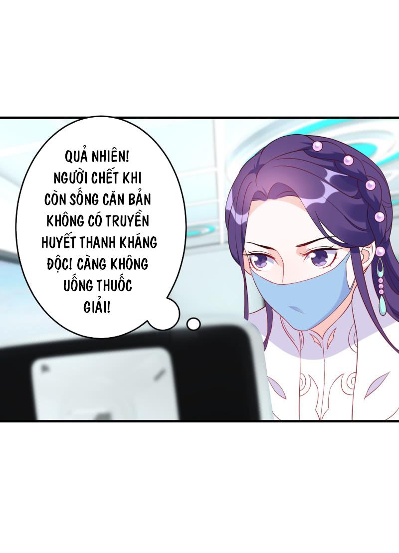 Tà Y Cuồng Thê chap 90 - Trang 22