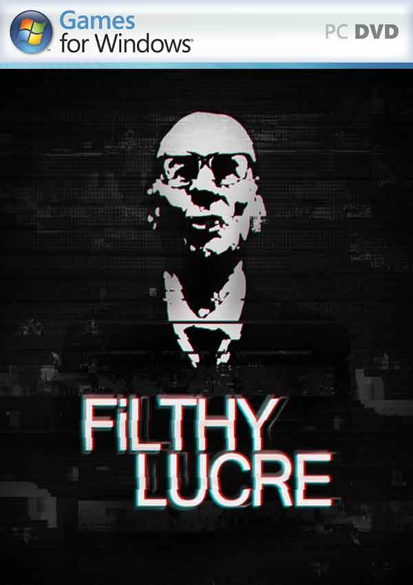 Filthy Lucre Download Cover Free Game