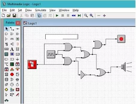 Software Simulasi Rangkaian Elektronik-9