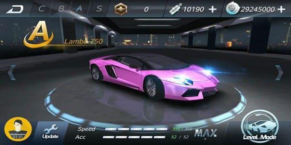 تحميل لعبة Crazy for Speed
