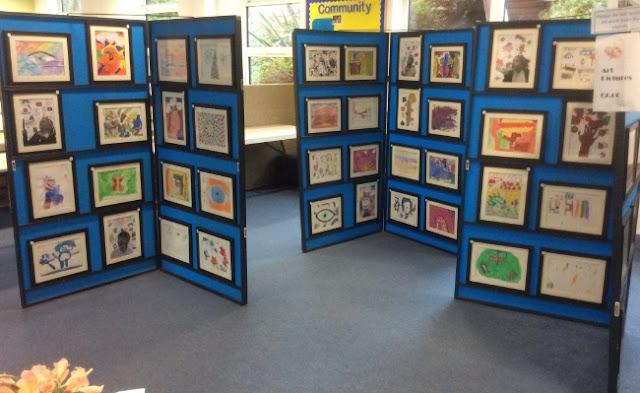 Tujuan Pameran Seni Rupa di Sekolah