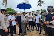 Percepat Pembangunan Sirkuit, Lima Lahan Enclave Dieksekusi PN Praya
