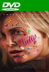 Tully: Una parte de mi (2018) DVDRip Latino AC3 5.1