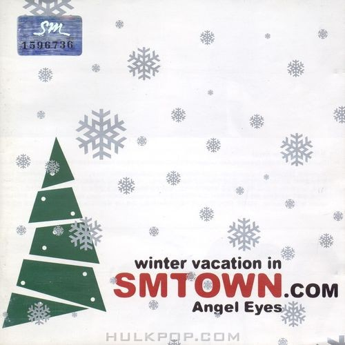 SMTOWN – Winter Vacation In Smtown.Com – Angel Eyes
