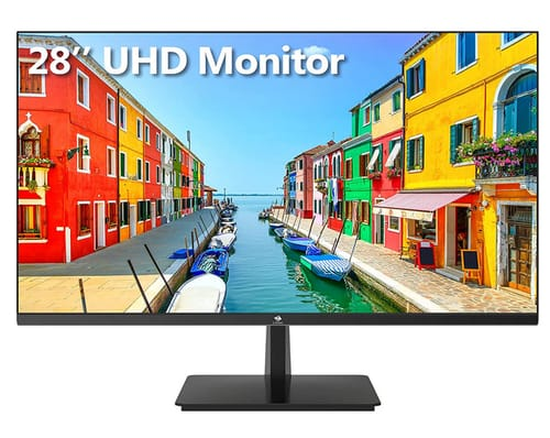 Z-Edge U28I4K 28-inch Ultra HD 4K Gaming Monitor