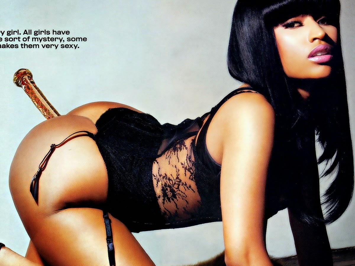 Nicki Minaj Queen Album