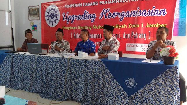 LPCR PDM Ungkap 4 Fungsi Kepemimpinan Rasulullah SAW