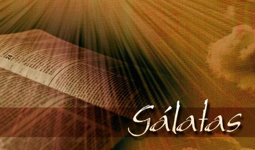 perguntas da biblia galatas