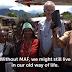 La tribu Yali que una vez mató a los misioneros ahora está compartiendo el Evangelio.
