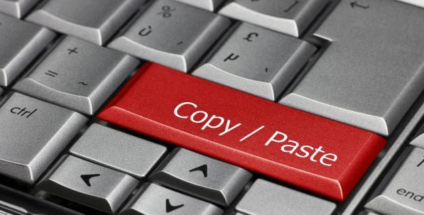 Cara Mecegah Copy Paste Pada Blog