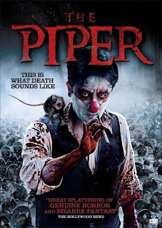 The Piper 2015 Korean 720p HDRip 1.1GB With Subtitle
