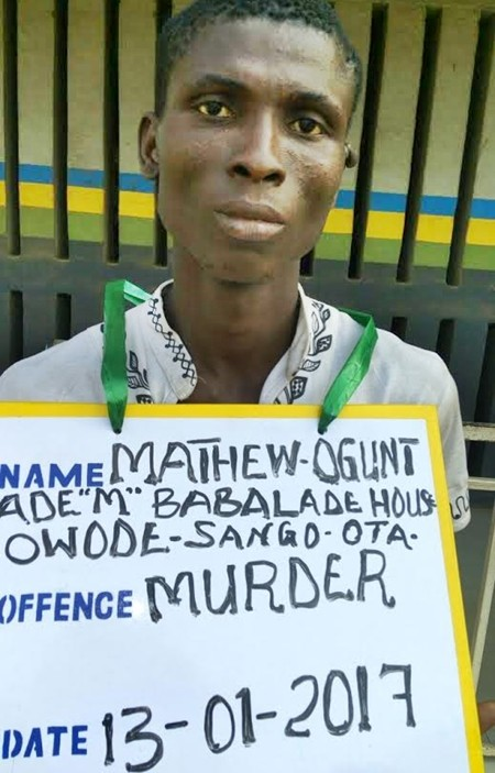 Husband Strangles His Wife To Death In Ogun And Throws Away Her Corpse
