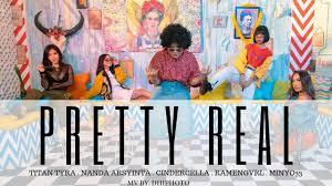 Lirik Lagu Pretty Real - Mardial [ Jare Sopo Aku Ga Iso ] & Terjemahan Lengkap Makna, Arti