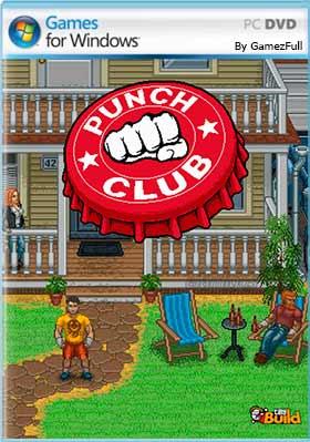 Punch Club + The Dark Fist (DLC) PC Full Español
