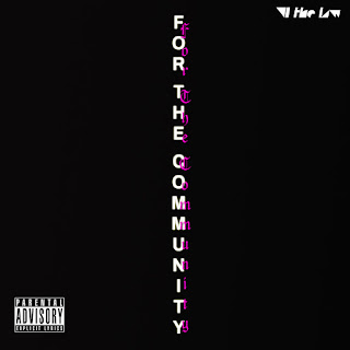 [feature] VI The Law - For The Community
