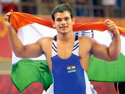 Indian Wrestlers Selected for Rio Summer Olympics 2016