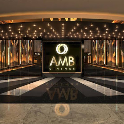 Amb Cinemas - Asian Mahesh Babu Cinemas Theatre