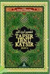 Kitab Tafsir Al-qur'an Paling Masyhur