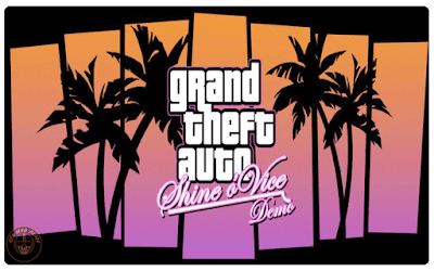 Grand Theft Auto Shine O' Vice Mod Download