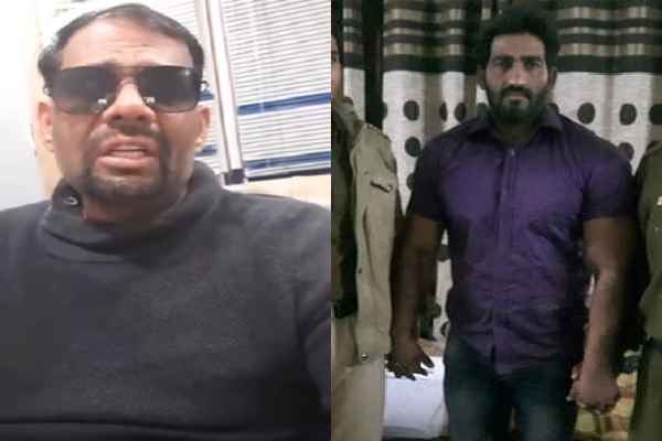 ajay-chaudhary-will-convert-islam-if-muslim-save-bobby-kataria-from-gurugram-police