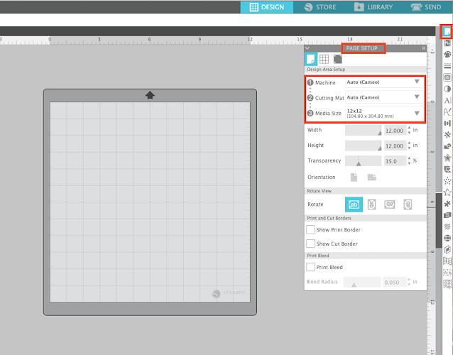 silhouette studio v4, cutting longer than mat, silhouette studio tutorials, how to use silhouette, silhouette cameo tutorial
