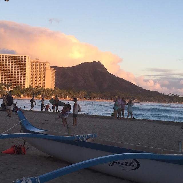 Hawaii, Oahubeach, Waikikibeach, Waikikipackinglist, whattowearinWaikiki