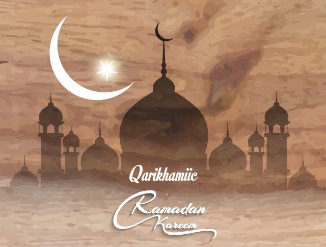 AUDIO Qswida | Qari Khamiic – Ramadan | Download