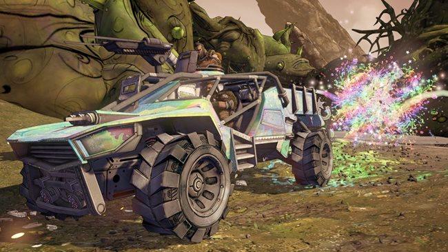 Borderlands 2 Commander Lilith DLC loot grinding guide