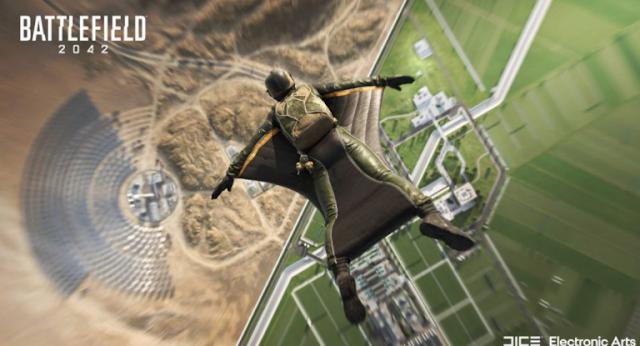 الإعلان رسميًا عن لعبة Battlefield 2042 والخرائط في الشرق الأوسط