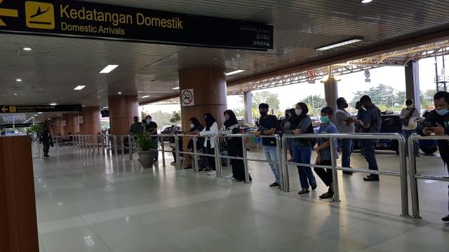 'Sudah di Pesawat': Kalimat Terakhir Penumpang Pesawat Sriwijaya Air SJ-182
