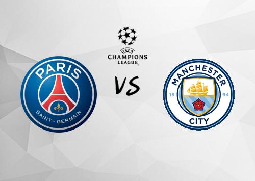 PSG vs Manchester City  Resumen y Partido Completo
