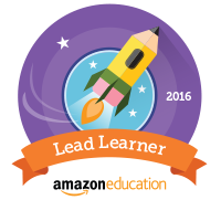 Amazon Education - Lead Learner