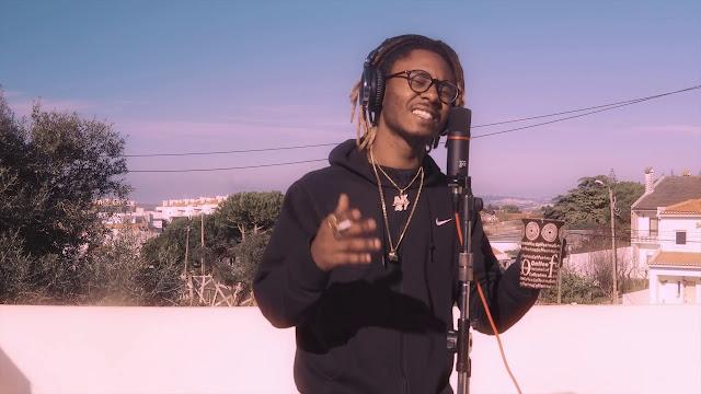 Boss Proud - Viajar (Rap) [Download] baixar nova musica descarregar agora 2018